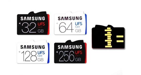 此前,eMMC闪存标准占据着绝大多数的手机、平板等内嵌式存储器市场,从eMMC 4.3时代发展到最新的eMMC 5.0标准,内嵌式闪传性能有了很大的提高。不过,从去年3月份UFS 2.0闪存标准公布以来,凭借超高速的读写,大有取代eMMC的趋势。最新发布的旗舰机型小米5,一加3和乐视Max2等机型,均采用了UFS 2.